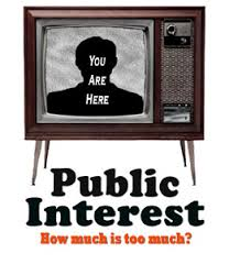 examples of public interest